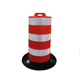 Easily Moved Road Safety Product Plastic Traffic Barrel