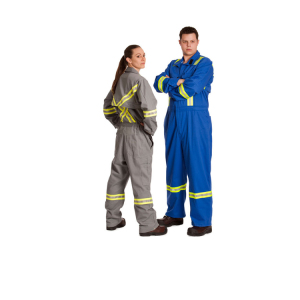Working uniform cotton overall,protective clothes coverall