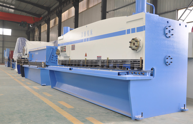 used metal shearing machine for sale