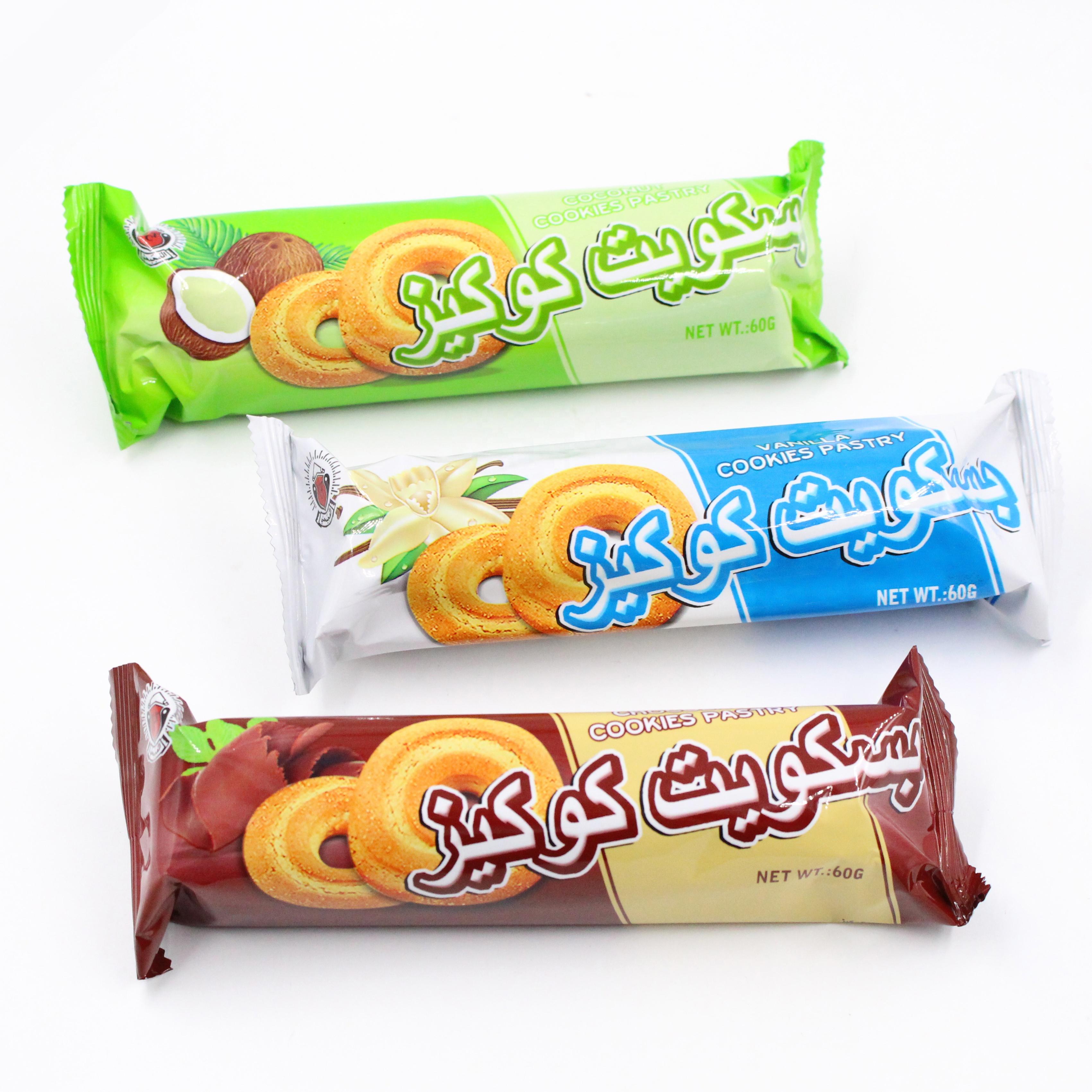 Manufacturer Biscuits
