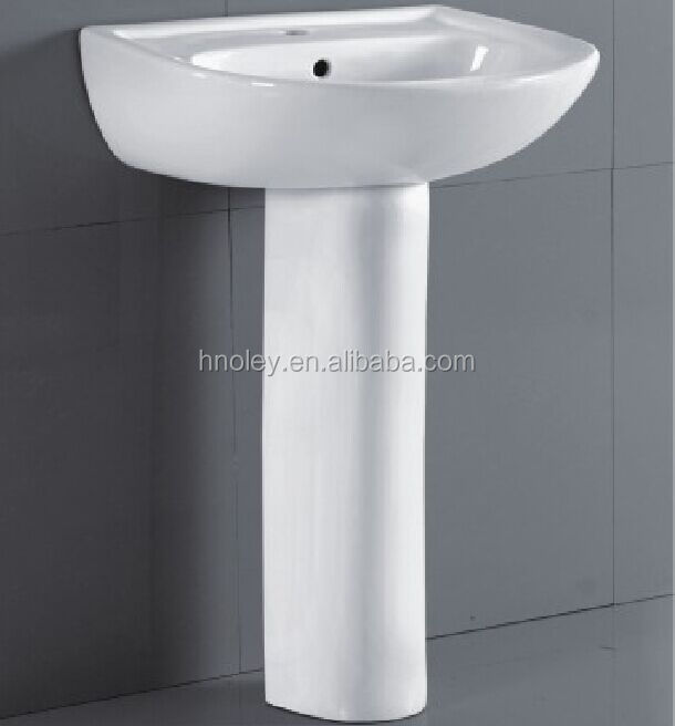 Wash basin + Pedestal Price