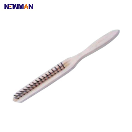 Professional Service Custom Made Germany Style Small Brass Wire Brush