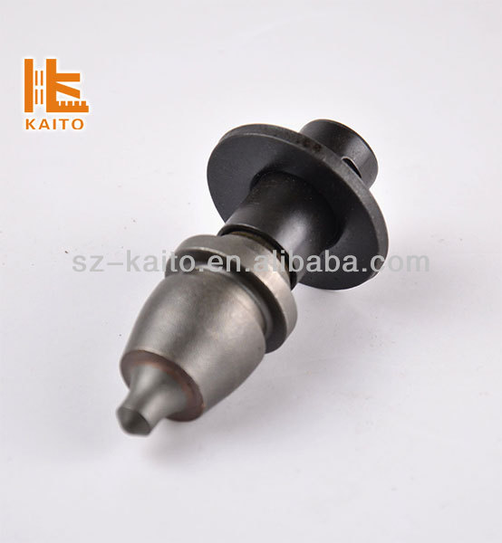 Asphalt cutting bit for Wirtgen cold planer