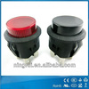 12A125VAC 10A250VAC 7000 round latching momentary illuminated non-illuminated 12 volt push button switches