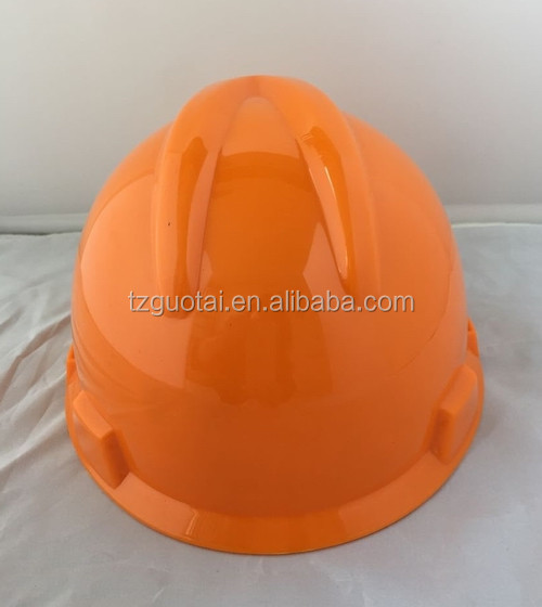 Industrial Construction Safety Helmet