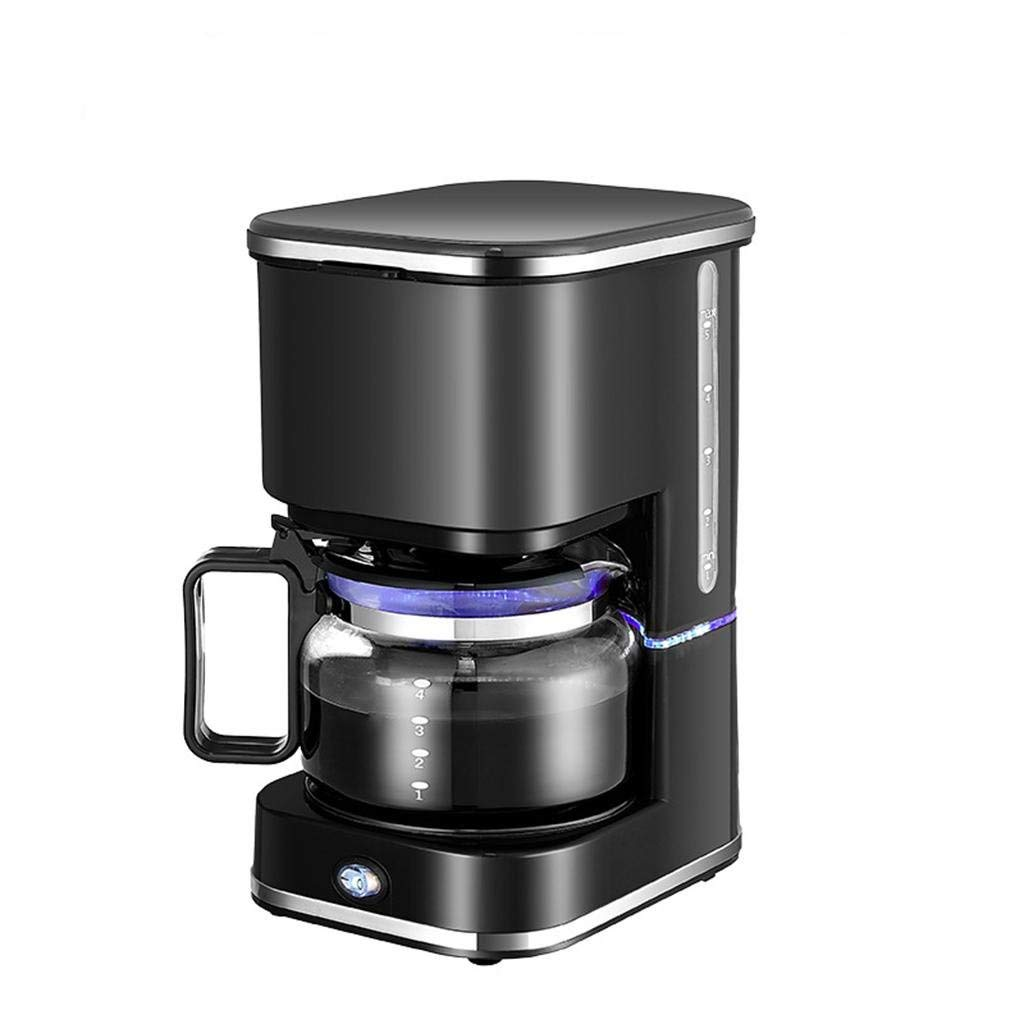 Get Quotations Gougou Home Semi Automatic Coffee Machine Small Tea Dripping