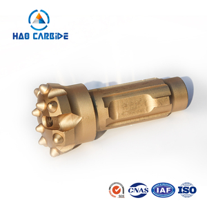 2015 china manufactured quarry used hard rock drill bits /DTH hard rock drill bits price for sale