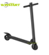 dual suspension standing up scooter 300W 36V adult electro scooter folding electric scooter