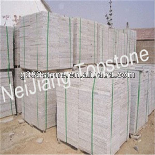 good quality of limestone wall cap