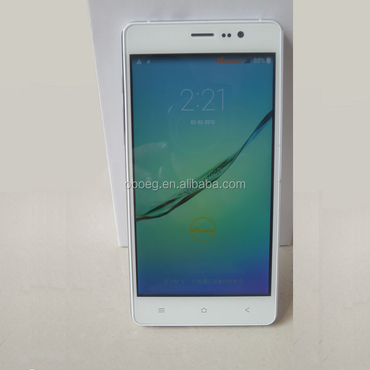 OEM Service high quality factory price 5.5 inch super slim 3g Android oem brand IPS tounch screen smart mobile phone
