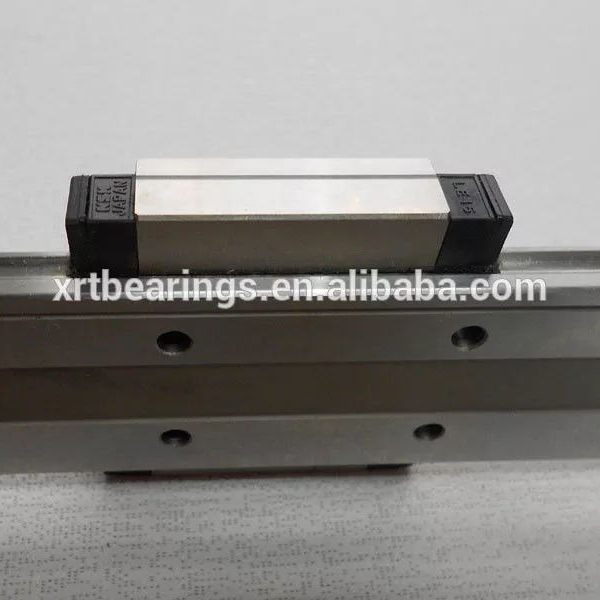 NSK LE15 Linear bearings rails LE150AR LE15AL linear guide LE 15/LE15 AL/LE15 AL