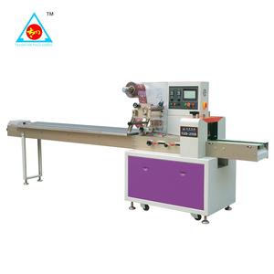 fortune cookies Automatic pouch Packing Machine