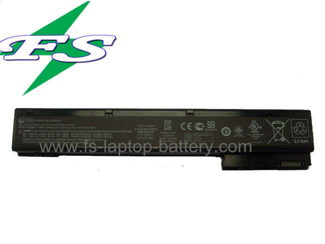 Original Laptop Battery For HP EliteBook 8560w 8760w Battery HSTNN-IB2P HSTNN-LB2P HSTNN-I93C HSTNN-F10C Laptop Battery