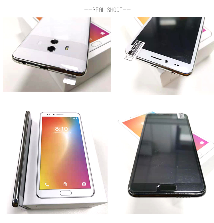Cheapest Manufacturers OEM Smart Unlocked Slim Mobile Phone Made In China