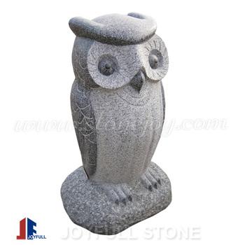 Beelden Dieren Steen.Graniet Tuin Gesneden Steen Uilen Steen Uil Sculpturen Buy Dier Standbeeld Graniet Dieren Stenen Beelden Product On Alibaba Com