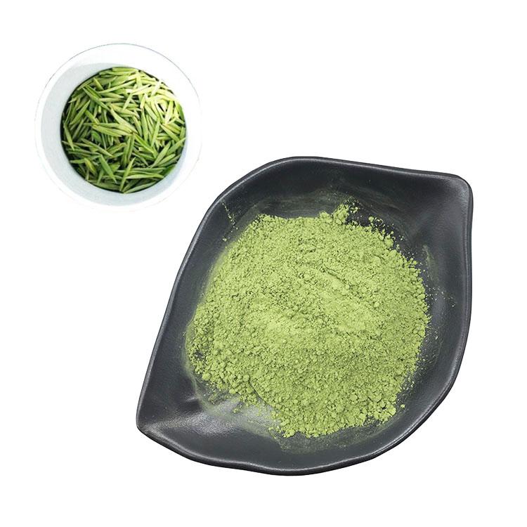 High quality food grade 100% matcha green tea - 4uTea   4uTea.com