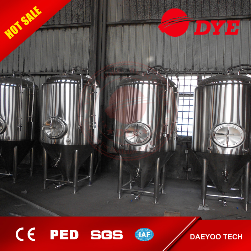 30bbl Beer Fermenter / Fermentation Tank