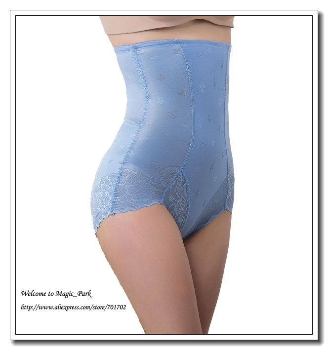 ce30e2f2d3ee8 Get Quotations · 2015 New Summer Thin High Waist Magic Body Shaper Sexy  Waist shaper Plus Shapewear Steel Boned