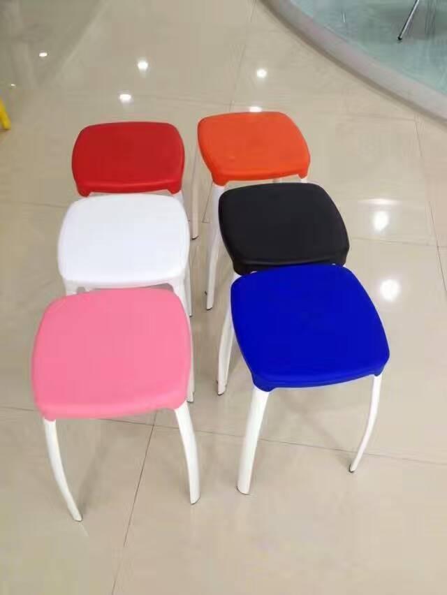 Wholesale 9071 pvc kindergarten furniture plastic chair