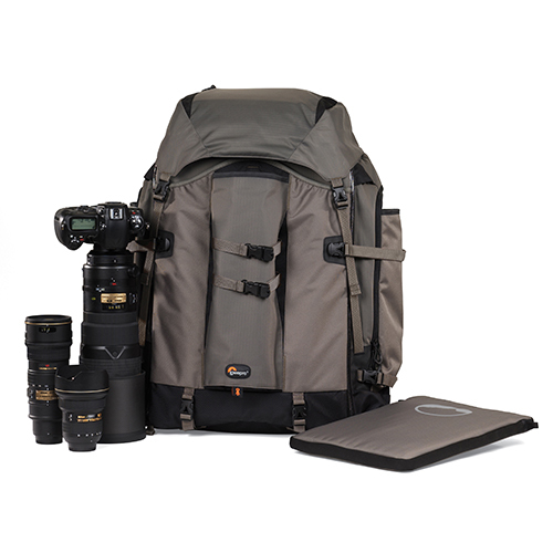 Lowepro Pro Trekker 600AW PT600 professional shoulder camera bag camera bag