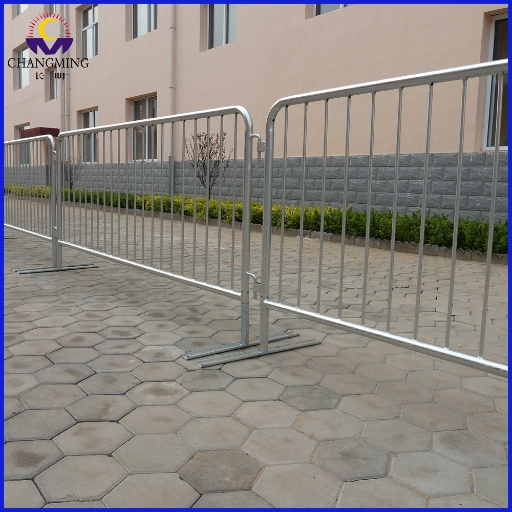 crowd control barrier74