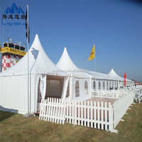 China 2017 tent manufacturer luxury party event tent for sale
