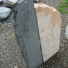 Wholesale Chinese Natural Stone Granite Material Headstone For Graves