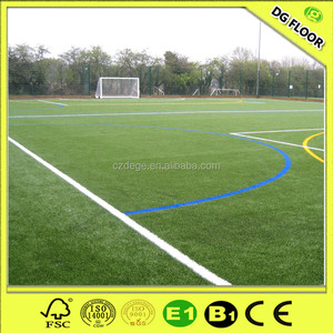 Olive Green Mini Football Brush Artificial Turf Field
