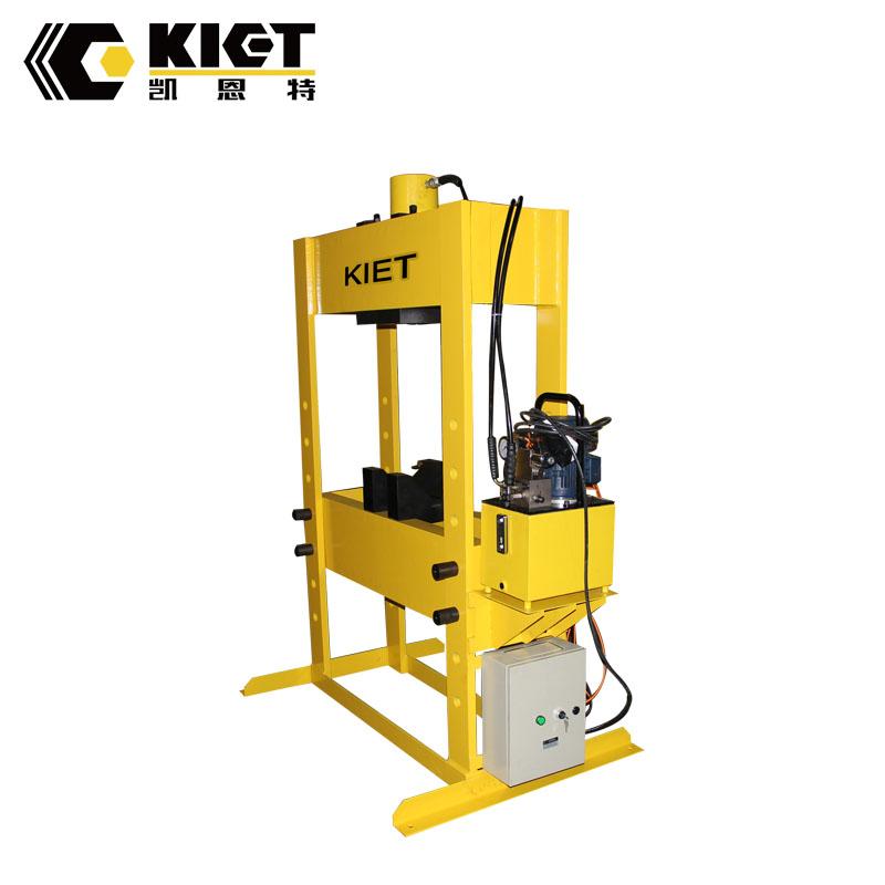 Finden Sie Hohe Qualität Hydraulische Werkstattpresse Hersteller und ...