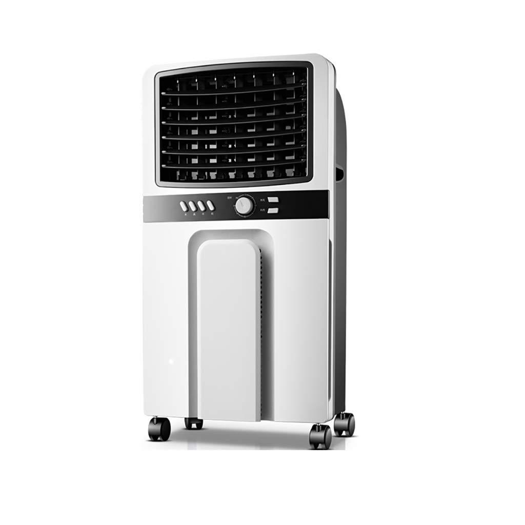 JYKJ Air Conditioning Fan Home Mobile Air Conditioning Home Cooling Fan Single Cooling Fan Air Conditioning Water Cooling Fan