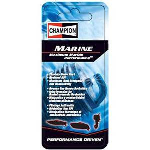 874M Champion RL82C Marine 8 Pack QL82C BR7HS