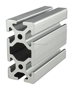 Constmart aluminium led extrusion profile anodized aluminium alloy ingot in  uae