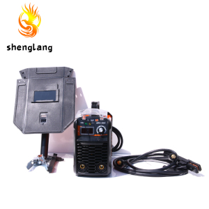 Hot Selling Portable Waterproof Welding Machine Mini ARC ZX7-200 Inverter Welder