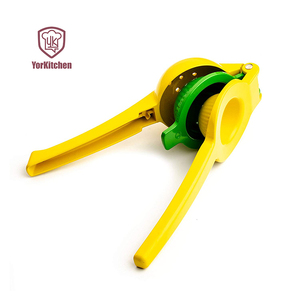 FDA Quality Approved Heavy Duty metal lemon lime squeezer