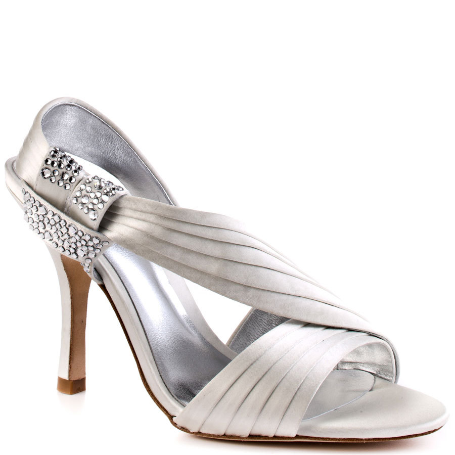 88c49d8ea Get Quotations · White Discount Sandals With Bling For Walking Ladies Dress  Peep Toe Pumps The Latest High Heels