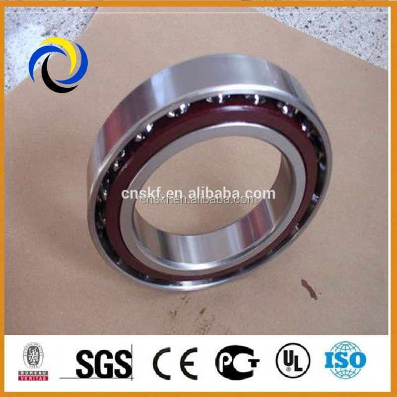 QJ 202 N2MA Angular contact ball bearings 15x35x11 mm Four-Point Contact Ball Bearing QJ202N2MA