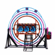 top quality cheap orbitron human gyroscope amusement rides for sale