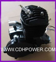 Top Quality Bicycle Moped Gasoline Engine/Motor Bike Gas Kit