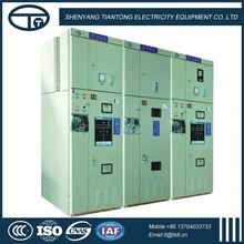 XGN Competitive Price Safety Manufacturer high voltage switchgear