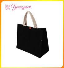 factory price high quality men canvas bag for promotion