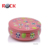 New Arrive Food Grade Metal Tin box Round Tin Can With Lid