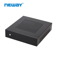 Intel Processor Brand J1900 High Performance Industrial Fanless Mini PC