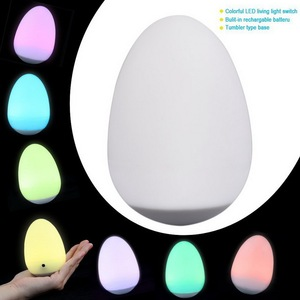 Winter Lane Color-Changing Mood Light one pack