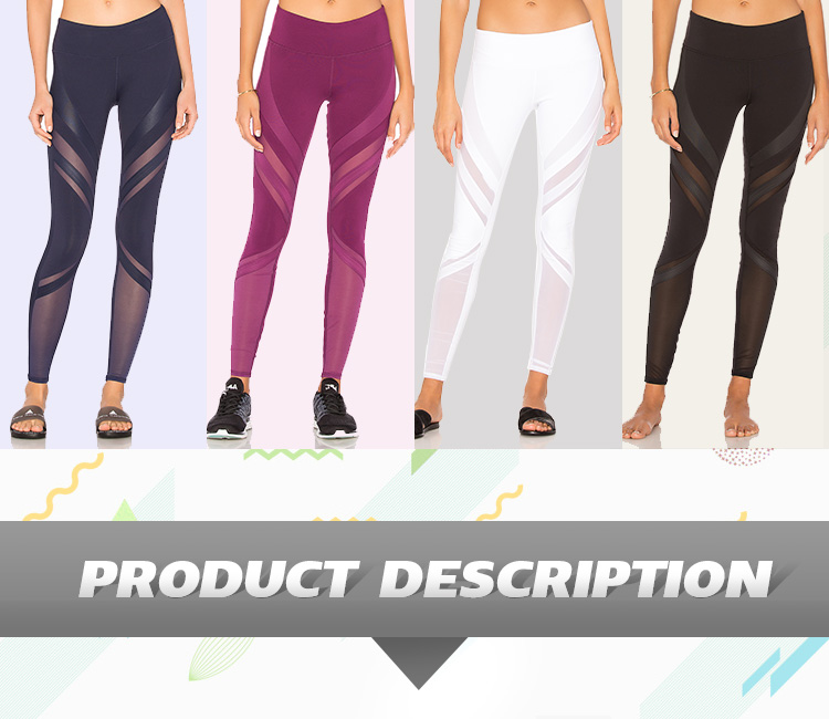 2e4f56194e96 2019 Hot Yoga Pants women Tights leggings Sports leggins Running clothes