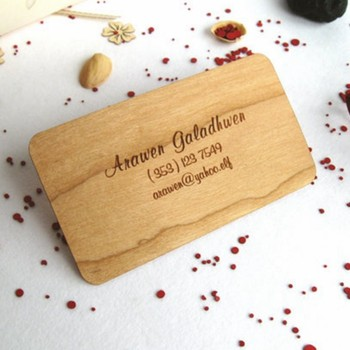 Engraved wood business card buy engraved wood business cards engraved wood business card colourmoves