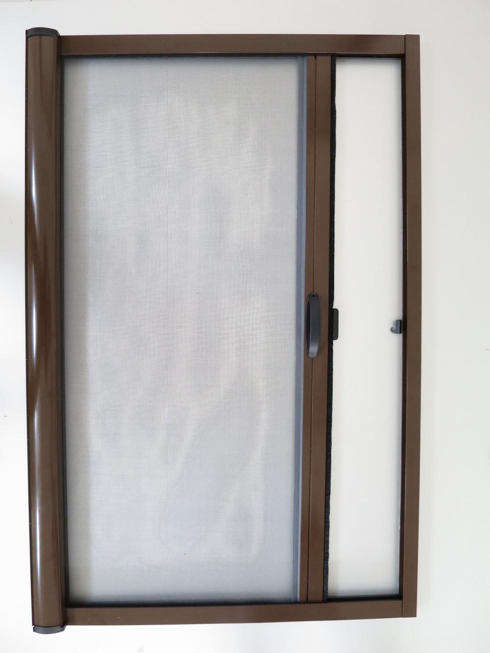 Mosquito Net For Door #19 - Rolling Mosquito Net Door Folding Mosquito Screen Door