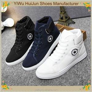 fec63ee70b98 High Neck Casual Shoes For Men, High Neck Casual Shoes For Men Suppliers  and Manufacturers at Alibaba.com