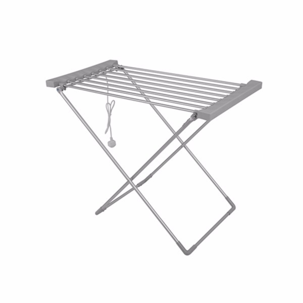 NEW aluminum indoor electrical clothes airer