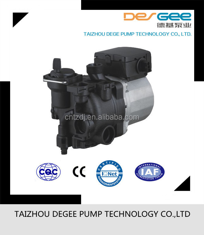 boiler water pump,hot-water circulation pump,wall mounted gas boiler circulating pump