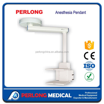 PL-600 Hot Sale Medical OT Operation Anesthesia Electrical Medical Pendants